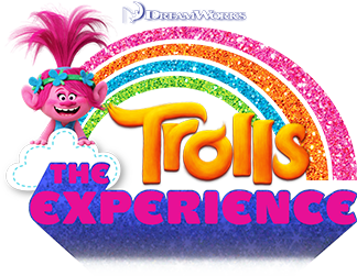 Trolls The Experience